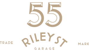 Riley St Garage